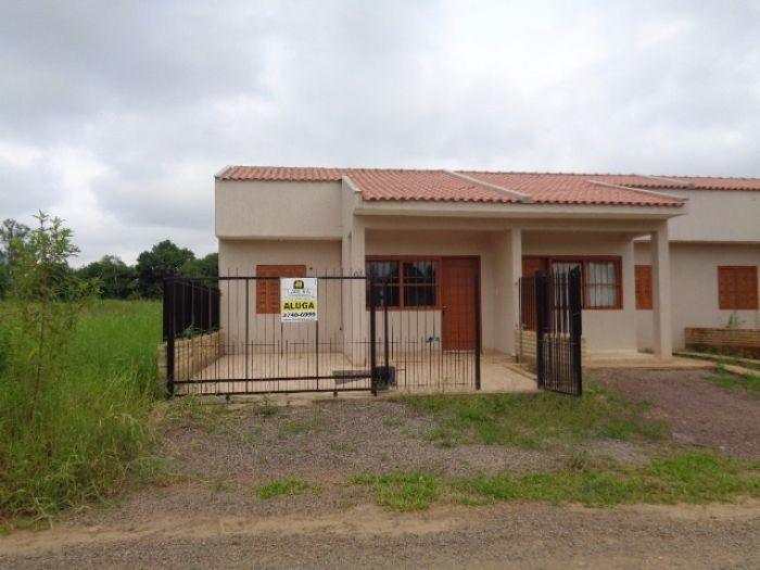 Casa Geminada de 2 dormitórios no bairro Conventos em Lajeado