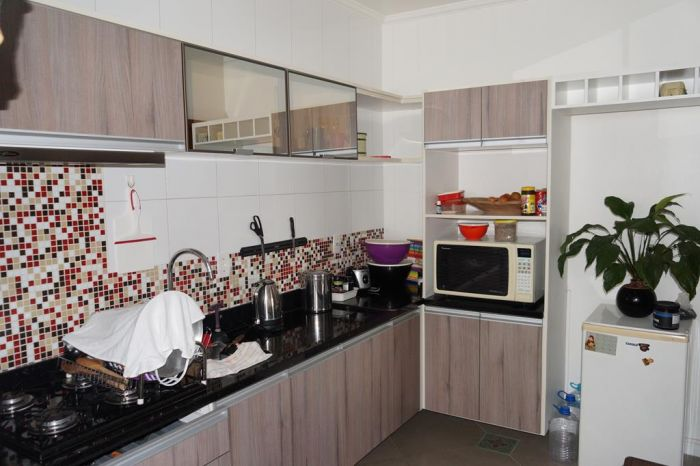 Apartamento - Duplex de 2 dormitórios no bairro Florestal em Lajeado