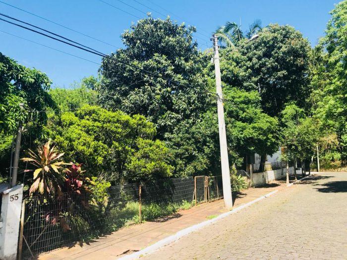 Terreno no bairro Hidráulica em Lajeado