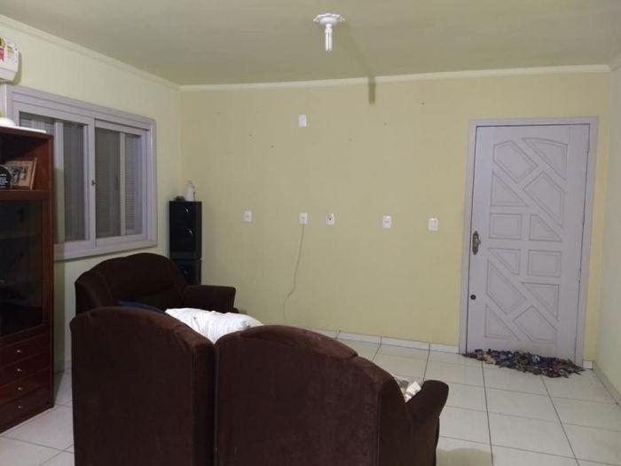 Casa de 2 dormitórios no bairro Montanha em Lajeado