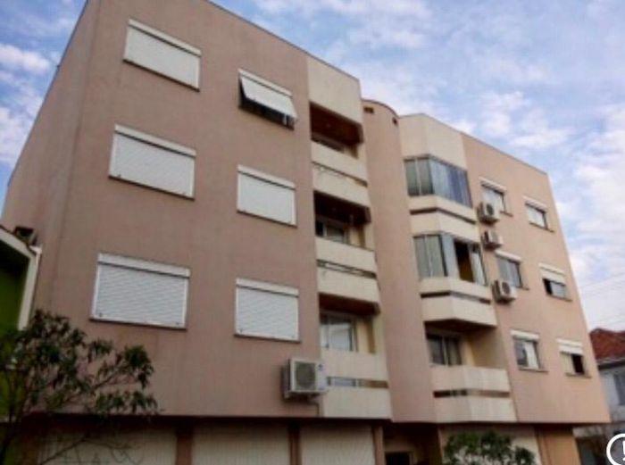 Apartamento de 2 dormitórios no bairro Centro em Estrela