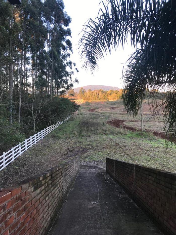 Rural - Chácara/Sítio no bairro Linha Santo Antônio em Colinas