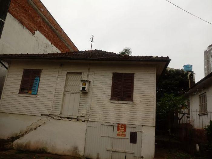 Terreno no bairro Americano em Lajeado