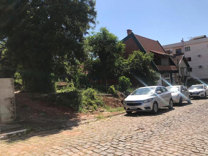 Terreno no bairro São Cristóvão em Lajeado