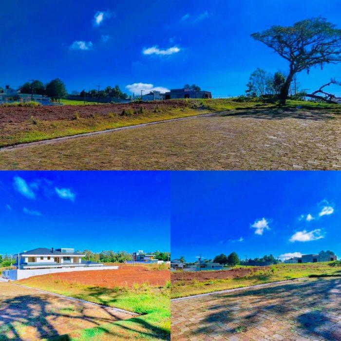 Terreno no bairro Alto do Parque em Lajeado